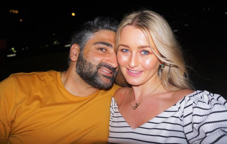 par möter efter 5 år online dating